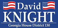 David Knight for State House